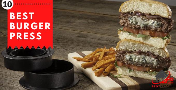 Best Burger Press