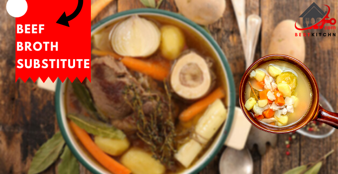 Beef Broth Substitute – Quick and Simple Broth Substitutes