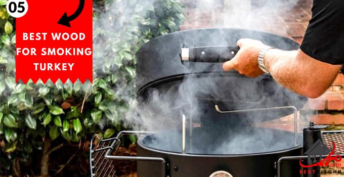 Best Wood For Smoking Turkey